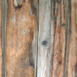 Texture of wooden boards — Stock Photo