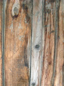 Texture des planches en bois — Photo