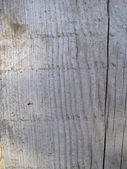 Texture of wooden board — Stock Photo