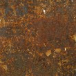 Rust texture — Stock Photo