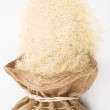 Chinese rice — Stock Photo
