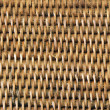 Stock Photo: Texture from rattan