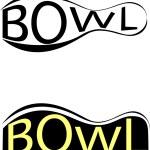 Vector bowling — Stock Vector