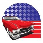 American Style — Stock Vector #1466710