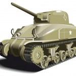 thumbnail of American Tank