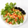 Tasty vegetables — Foto de Stock