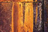 металлические гранж-фон — Стоковое фото