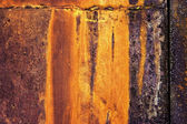 Metalowe tło grunge — Zdjęcie stockowe