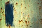 グランジ金属 — ストック写真