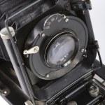 Vintage camera — Stock Photo #1483290