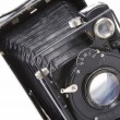 Vintage camera — Stock fotografie