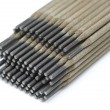 Stock Photo: Welding electrodes closeup