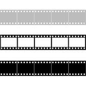 Film.Vector image — Stock Vector
