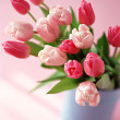 Stock Photo: Colorful flowers