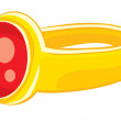 Ring — Stock Vector