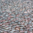 Paving stone - Stock Photo