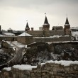 Kamyanets-Podilsky Castle, Ukraine — Stock Photo