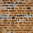 Red brick wall — Stock Photo #1489304