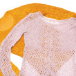 Knitted blouses — Stockfoto #1552586