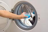 Laundry — Stock Photo