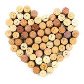 Coração — Fotografia Stock