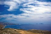 Picturesque seascape — Stock Photo