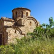 Stock Photo: Byzantine Church in Fodele