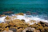 Marine suds — Stock Photo