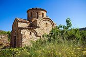 Byzantine Church in Fodele — Stock Photo