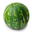 Fresh water melon — Stock Photo