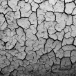 Grunge crack ground background — Stock Photo
