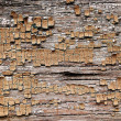 Stockfoto: Cracked abstract grunge structure