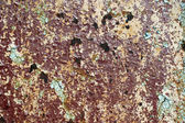 Old grunge surface — Stock Photo