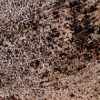 Scratched metal grunge surface - Stock Photo