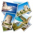 Javea city of Alicante -Spain (Europe) — Stock Photo