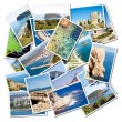 Javea city of Alicante -Spain (Europe) - Stock Photo