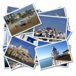 Photographs of Peniscola in Spain (Europ — Stock Photo #1486047