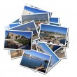Photographs of Peniscola in Spain (Europ — Stock Photo #1486059