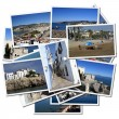 Photographs of Peniscola in Spain (Europ — Foto Stock