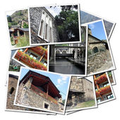 Photographs of Andorra in Europe — Stock Photo