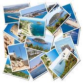 Javea city of Alicante -Spain (Europe) — Stock Photo