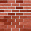 Bricks Texture — Stock Photo