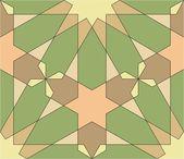 Rpeatable Seamless Pattern — Stock Vector