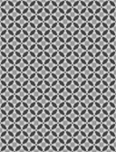 Grayscale Seamless Background — Stock Vector