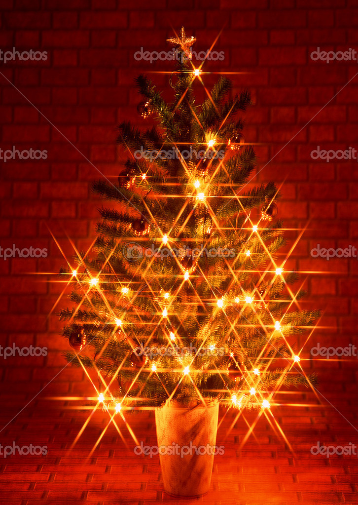 Chrismas new year stock images — Stock Photo #1478520