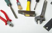 Strumenti di lavoro — Foto Stock