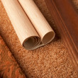 Stock fotografie: Materials for apartment interior