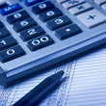Balancing the Accounts — Stock Photo #1507799