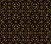 Wallpaper pattern — Stock Photo