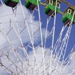 Giant Wheel detail — Stock Photo #1483426